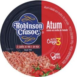 Robinson Crusoe Atum Pedaços M.tomate