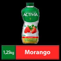 Activia Leite Fermentado Morango