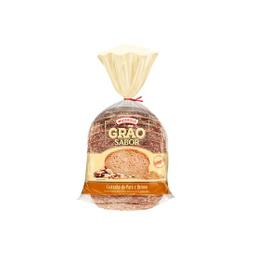 Wickbold Pão Grão Sabor de Castanha Do Pará e Quinoa