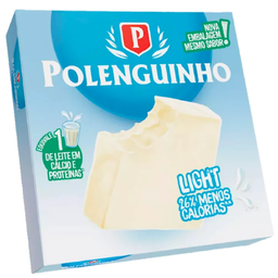 Polenguinho Peito de Peru Light Pocket