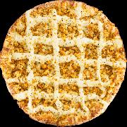 Pizza de Catupiry com Frango