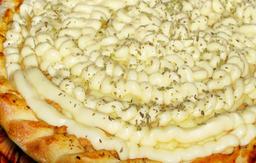 Pizza de Catupiry