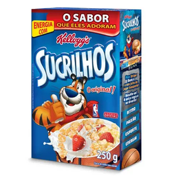 Sucrilhos Cereal Matinal - 250g