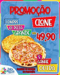 Clone de Pizza