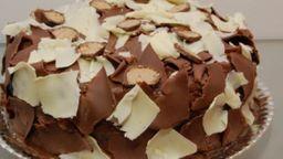 Bolo Chocolate com Sonho de Valsa