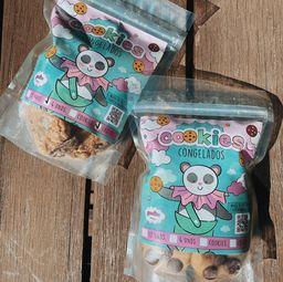 Kit 12 Cookies Tradicionais