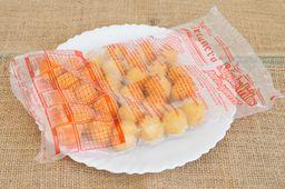 Bolinha de queijo (embalagem com 500g)