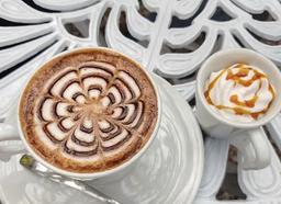 Cappuccino da Casa - 200ml