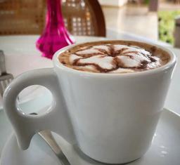 Cappuccino Italiana - 200ml