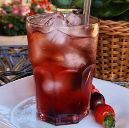 Chá de Hibisco - 400ml