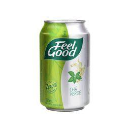 Chá Verde Feel Good 330ml