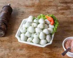 Porção de Ovo de Codorna
