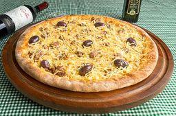 Pizza Strogonoff de Carne