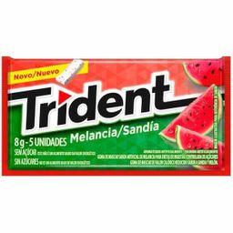 Trident Melancia