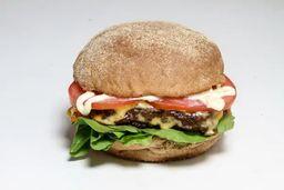4Eat Burger