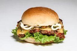 Costela Burger