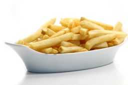 Batata frita 500g