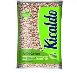 Feijão Kicaldo - 1Kg