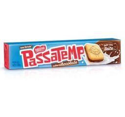 Passatempo Chocolate