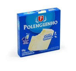 Polenguinho - 4 Unidades