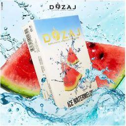 Essência de Narguilé Dozaj Ice Watermelon