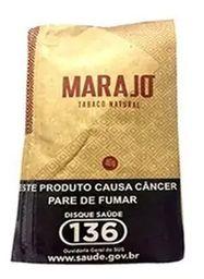 Tabaco Marajó - 40 g