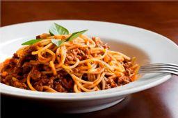 Espaguete à Bolonhesa - 300g