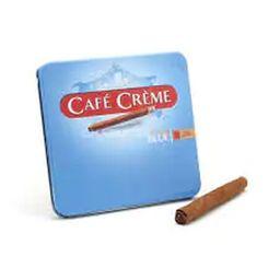 Cigarrilha Café Crème Blue