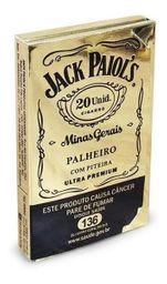 Palheiro Jack Paiols Ouro Gold