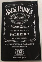 Palheiro Jack Paiols Tradicional