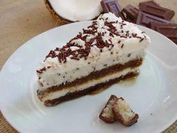 Torta de Sorvete Prestígio