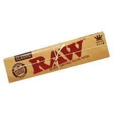 Seda Raw Tradicional - Grande