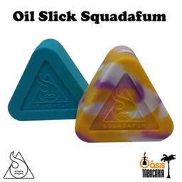 Slick Triângulo Squada Fum