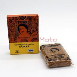 Tabaco Patron - 30g
