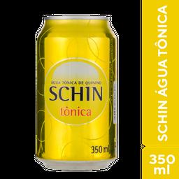 Schin Água Tônica 350 ml