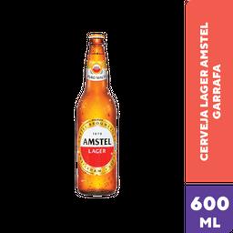 Amstel Lager 600ml