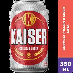 Kaiser Pilsen 350ml