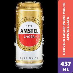 Amstel Lager 473ml