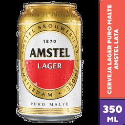Amstel Lager 350ml