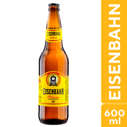 Eisenbahn Pilsen 600 ml