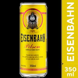 Eisenbahn Pilsen 350ml