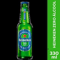 Heineken Zero Álcool 330ml