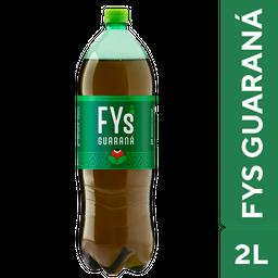FYs Guaraná Zero 2L