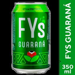 FYs Guaraná 350ml