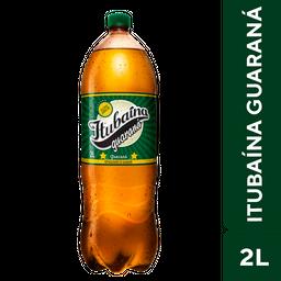 Itubaína Original Guaraná 2 L
