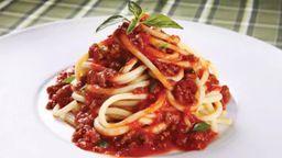 Espaguete Bolognesa