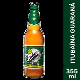 Itubaína Original Guaraná 355ml