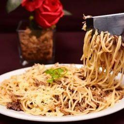 Espaguete Nordestino
