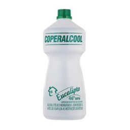 Coperalcool Cooperalcool Alcool 46° Eucalipto
