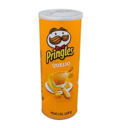 Pringles Batata Queijo